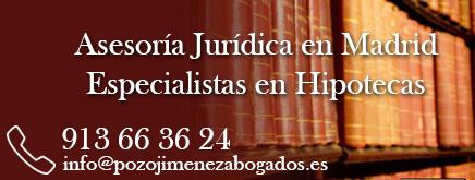 Banner abogados hipotecas madrid